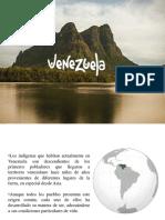 Venezuela Paraguay
