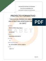 Proyecto Formativo Final