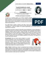 GUIA Nº 7. EL CONOCIMIENTO.pdf