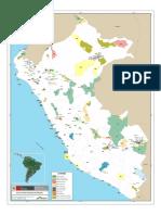 Mapa ANP