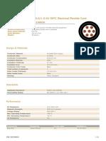 1x12 AWG XLPEPVC 0.61.0 KV 90ºC Electrical Flexible Cord___3312100101_v_1_r_5