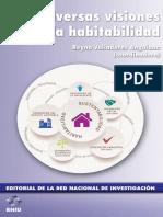 Indicadores Urbanos de Habitabilidad