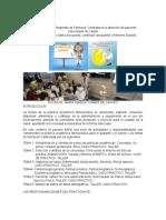 1..Práctica Académica TRF