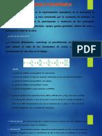 Costos y Presupuestos. Formula Polinomica