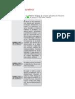 6.3. Regimen de Incentivos y Gradualidad (1)