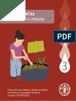 Agricultura Con Llantas