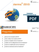 Clase 3 Los Incoterms Clase