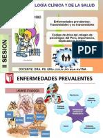 2da Clase Ps Clinica y de La Salud
