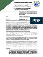 6.- Acta de Levantamiento de Suspensión de Inicio de Plazo Shiringal