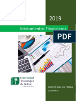 Instrumentos Financieros Manual 2019 Iip