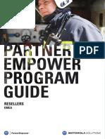 PartnerempoRwer Prog Guide for Resellers Emea