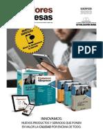 Folleto Digital - Contadores & Empresas 2020