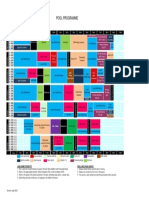 Pool Programme