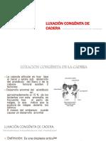 Ortopedia Infantil - Lux. de cadera.pdf