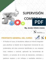 Unidad 1 - Introducción a La Supervisión Comercial