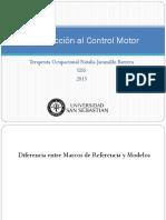 Introducción al Control Motor