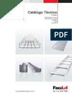 Catalogo Tecnico Facilit