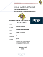 POLIMEROS INFORME 11
