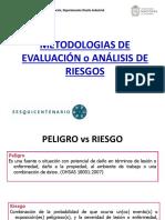 METODOLOGIAS IDENTIFICACION Y VALORACIÓN DE RIESGOS GTC 45.pdf