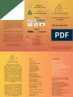 Visvamitra Award of Excellence 2019