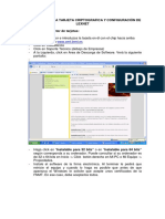 Instalacion Tarjeta y Configuracion Lexnet