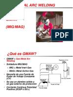 Cdp Proceso Gmaw