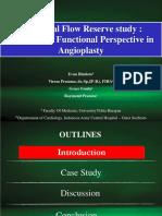 FFR-NurturingaFunctionalPerspectiveinAngioplasty.ppt
