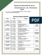CRONOGRAMA DE UBICACIÓN DE AULAS PARA EXÁMENES FINALES  M2 2019 - 1B _1_ (1).docx