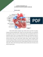 Laporan Pendahuluan Kardiovaskuler (1)