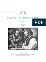 Doctrina Socialista Marxismo
