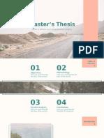 Master's Thesis by Slidesgo.pptx