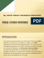 Presentación Estudiantes Unidad 1 Estados Finacieros (1)