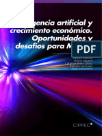 IA y Crecimiento MEXICO