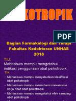 psychopharmacology kuliah.ppt