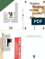 (Drakontos Crítica) Kitty Ferguson - Stephen Hawking_ Su Vida Y Su Obra. 1-Grijalbo (1992).pdf