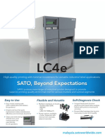 LC4e Datasheet- SAM