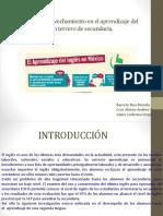 Presentacion Del Reporte