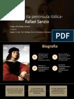 Artistas Da Península Itálica