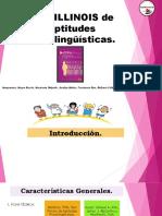 Test ILLINOIS de Aptitudes psicolinguisticas.pptx