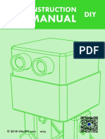 OttoDIY_InstructionsManual_V08