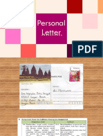 Personal Letter.pptx