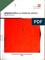 introduccion a la teoria de grupos-Felipe Zaldivar.pdf