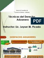 Presentacion Gestion Aduanero27092015 2