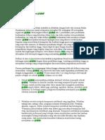 Kode Etik Dan Organisasi Profesi