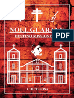 NOEL GUARANY - Destino Missioneiro