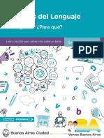 Practicas Del Lenguaje Ortografia Docente