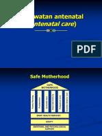 4. Perawatan antenatal.ppt