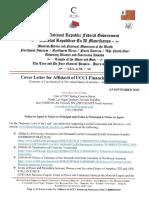 Affidavit Allodial Title [5242 Spring Canyon#2]