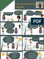 Historieta Comunidad Embera Eyabida