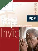 Guía didáctica de la película Invictus_Profesores